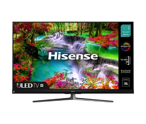 Hisense U8QF 55U8QFTUK TV 139.7 cm (55