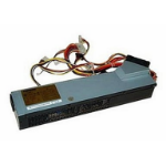 HP 308617-001 power supply unit 185 W Grey,Metallic