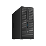 HP 600 G1 TWR H5U20ET Intel Core i5-4570 4GB 500GB DVDRW Win 8/7 Pro