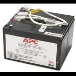 APC RBC5 UPS battery Sealed Lead Acid (VRLA)