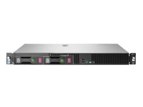 Hewlett Packard Enterprise ProLiant DL20 Gen9 G4560 bundle