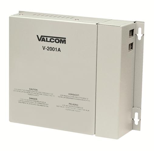 Valcom V-2001A door intercom system