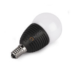 Veho Kasa Smart bulb 5W Bluetooth Black