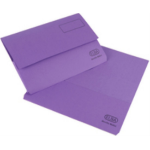 Elba 100090139 folder Polypropylene (PP) Purple