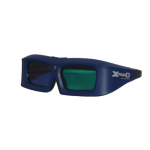 Infocus X103-EDUX3-R1 stereoscopic 3D glasses