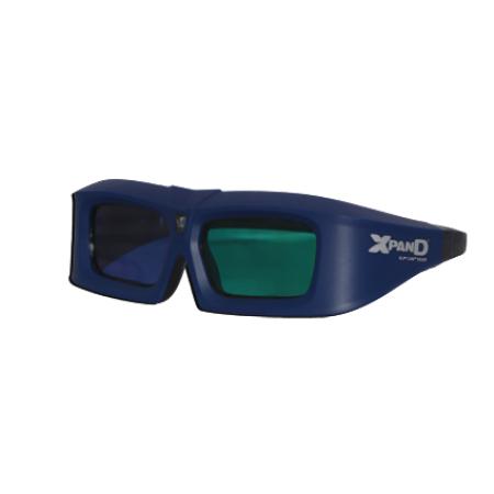 Infocus DLP Link 3D Glasses By XPAND