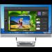 HP EliteDisplay S240uj 60.5 cm (23.8