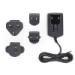 HP iPAQ AC Adapter power adapter/inverter
