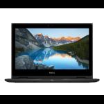 "DELL Latitude 3390 Black Hybrid (2-in-1) 33.8 cm (13.3"") 1920 x 1080 pixels Touchscreen 2.3 GHz 7th gen Intel® Core™ i3 i3-7020U"
