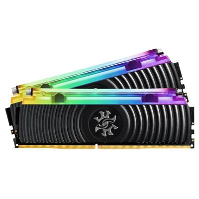 ADATA DDR4 3000 D/K SPECTRIX D80 BLK 16G