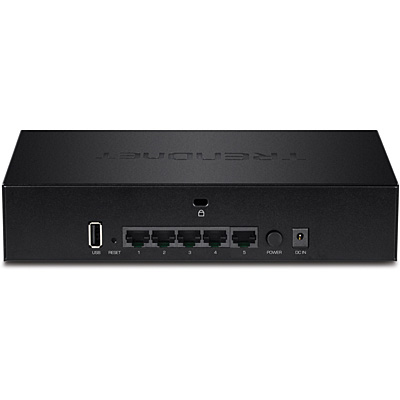 Trendnet TEW-WLC100 10,100,1000Mbit/s gateways/controller