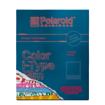 Polaroid Color i-Type Film Stranger Things Edition instant picture film 107 x 88 mm 8 pc(s)