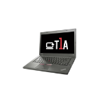 "T1A Lenovo ThinkPad T450s Refurbished Notebook Black 35.6 cm (14"") 1920 x 1080 pixels 5th gen Intel® Core™ i5 8 GB DDR3L-SDRAM 240 GB SSD Windows 10 Pro"
