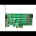 SYBA SI-PEX40124 interface cards/adapter M.2 Internal