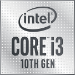 Intel Core i3-10100 processor 3.6 GHz 6 MB Smart Cache Box