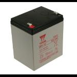 2-Power NP4-12 UPS battery Sealed Lead Acid (VRLA) 12 V
