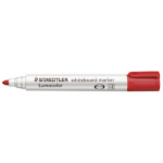 Staedtler 351-2 marker 1 pc(s) Red