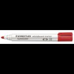 Staedtler 351-2 Red 1pc(s) marker