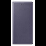 "Samsung EF-NN950P 6.3"" Flip case Grey"