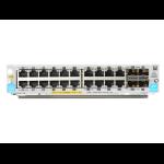 Hewlett Packard Enterprise J9990A network switch module Gigabit Ethernet