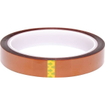 Altronics 16mm x 33m High Temperature Polyimide Tape