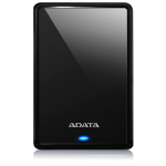 ADATA HV620S external hard drive 1000 GB Black