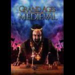 Kalypso Grand Ages: Medieval PC Standard Deutsch