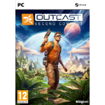 Bigben Interactive Outcast - Second Contact Videospiel PC Standard