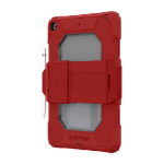 "Griffin Survivor All-Terrain 25.9 cm (10.2"") Cover Red"