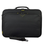 "Tech air TANZ0119V3 17.3"" Briefcase Black notebook case"