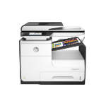 HP PageWide Pro 477dw Multifunction ePrint/AirPrint/Cloud Print/WiFi Direct, replaces CN461A(X476dw)