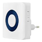 ViewOnHome VOH1017 Wireless siren Indoor White siren