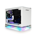 IN WIN A1PLUS-WHITE MINI ITX 650W PSU