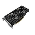PNY VCG20608SDFPPB graphics card GeForce RTX 2060 8 GB GDDR6