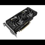 PNY VCG20608SDFPPB videokaart GeForce RTX 2060 8 GB GDDR6