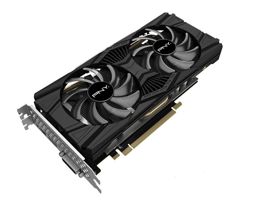 GeForce RTX 2060 SUPER Dual Fan
