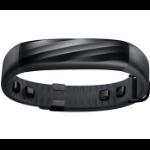 Jawbone UP3 Wristband activity tracker Black