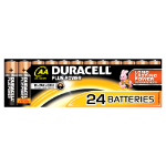 Duracell Plus Power Single-use battery AA Alkaline
