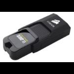 Corsair Voyager Slider X1 32GB 32GB USB 3.0 (3.1 Gen 1) Type-A Black USB flash drive