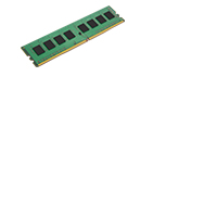 Kingston Technology KCP421NS8/4 4GB DDR4 2133MHz memory module