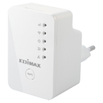 Edimax EW-7438RPn Mini Network transmitter White