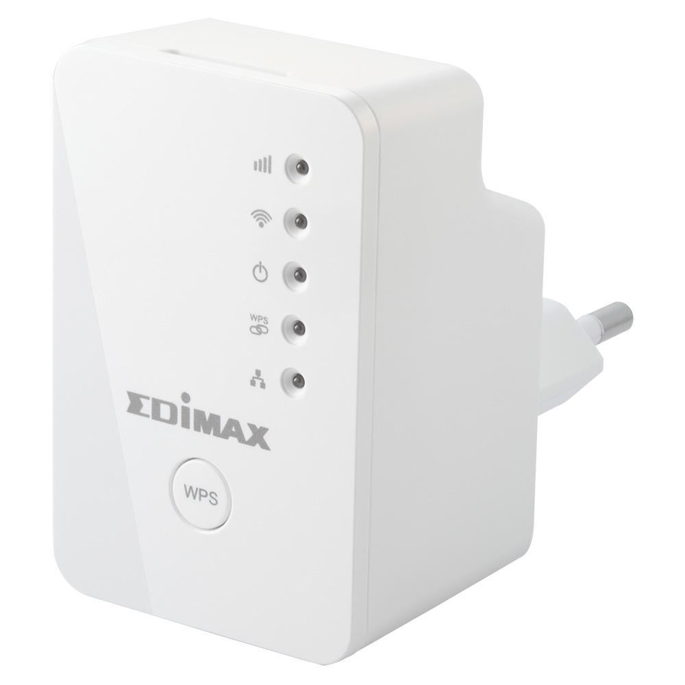 Edimax EW-7438RPn Mini Network transmitter White