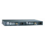Cisco 15216-DCU-SA= Black network equipment chassis