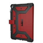 "Urban Armor Gear Metropolis 25.9 cm (10.2"") Flip case Red 121916119393"