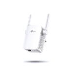 TP-LINK TL-WA855RE Netwerkzender & -ontvanger 10,100 Mbit/s Wit