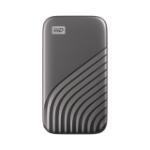 Western Digital My Passport 4000 GB Gray