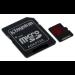 Kingston Technology microSDXC UHS-I U3 90R/80W 128GB 128GB MicroSDXC UHS-I Class 10 memory card