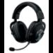 Logitech G PRO Gaming Auriculares Diadema Negro
