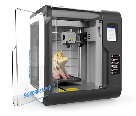 Flashforge Adventurer 3 3D printer Wi-Fi