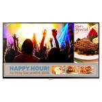 "Samsung RM48D Digital signage flat panel 48"" LED Full HD Wifi Negro"